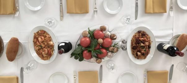 La Perla romantic dining experiences