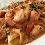La Perla is a fine dining Italian restaurant in Washington DC