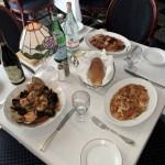 Ristorante La Perla a Fine Dining Italian Restaurant In Washington DC